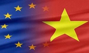 EuroCham: EVFTA là lá phiếu tín nhiệm của EU dành cho Việt Nam
