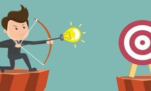 """5 điều không thể thiếu trong lập một """"kế hoạch kinh doanh"""" hoàn hảo"""