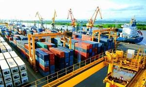 Nhập siêu 2,7 tỷ USD, nhưng chủ yếu các mặt hàng nguyên liệu phục vụ sản xuất