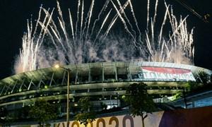 """Olympic Tokyo và """"canh bạc"""" kinh tế đổ bể của Nhật Bản"""