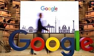 """Sau tất cả, Google vẫn là """"ông trùm"""" quảng cáo!"""