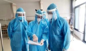 Chính phủ bổ sung hơn 5.100 tỷ đồng phục vụ phòng, chống dịch COVID-19