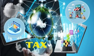 [Infographics] 4 bước triển khai kết nối thông tin giữa cơ quan thuế với sàn thương mại điện tử