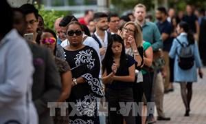 Doanh nghiệp Mỹ hối thúc quốc hội thông qua gói cứu trợ COVID-19 mới