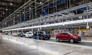 Bộ Tài chính đề xuất gia hạn Chương trình ưu đãi thuế công nghiệp hỗ trợ ô tô