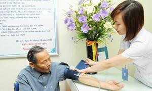 Khuyến khích tư nhân đầu tư y tế dành cho người cao tuổi
