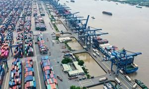 Chờ hạ tầng cảng lên
