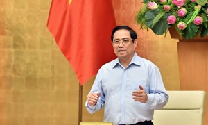 Bộ Tài chính trình Chính phủ giải pháp miễn, giảm thuế trước ngày 10/8/2021