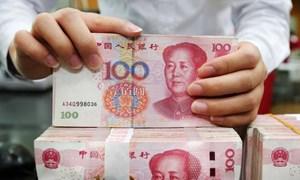 """Mỹ chính thức gọi Trung Quốc là """"quốc gia thao túng tỷ giá"""""""