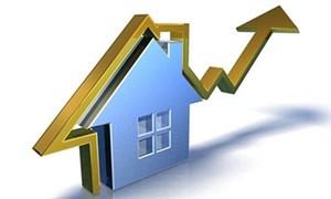 Đón sóng cổ phiếu bất động sản cuối năm