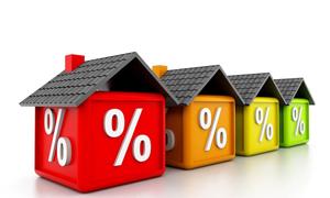 Ngân hàng kéo lãi suất cho vay mua nhà xuống 5%/năm