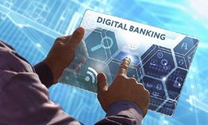 Phát triển ngân hàng số: Còn nhiều rào cản