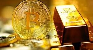 Thị trường đầu tư sôi động: Bitcoin cùng vàng 'rủ nhau leo dốc'