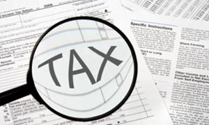 Hồ sơ đề nghị khoanh nợ tiền thuế người nộp thuế phá sản cần chuẩn bị