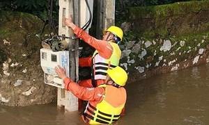 Cách nào xử lý sự cố điện mùa mưa?