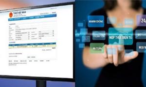 Tiếp tục đẩy mạnh triển khai dịch vụ thuế điện tử