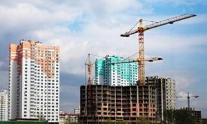 Không nên giảm lãi suất vay bất động sản