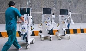 Nghiêm cấm tăng giá tuỳ tiện, đầu cơ vật tư, thiết bị chống dịch COVID-19