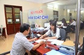 Giải pháp hạn chế rủi ro ngân quỹ trong thanh toán điện tử qua Kho bạc Nhà nước Trà Vinh