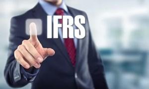 Áp dụng chuẩn mực báo cáo tài chính quốc tế tại các nước châu Á