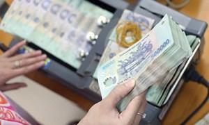 Đồng tiền Việt bình yên giữa