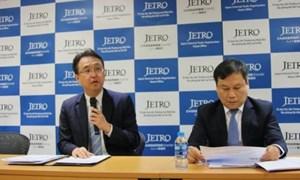 Nhiều doanh nghiệp dệt may Nhật Bản chọn Việt Nam là điểm đến
