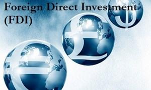 Thu hút vốn đầu tư trực tiếp nước ngoài vào tỉnh Yên Bái và những vấn đề đặt ra