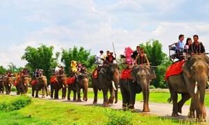 Một số giải pháp phát triển du lịch tỉnh Đắk Lắk