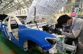 Chính phủ giao Bộ Tài chính đề xuất hướng gỡ khó cho ngành sản xuất ô tô trong nước