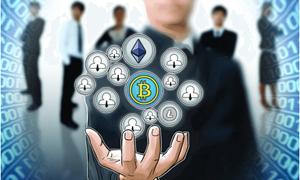 Nghiên cứu khái niệm phù hợp về tiền mã hóa