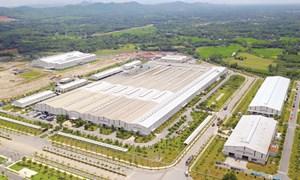 Nguồn cung bất động sản công nghiệp thiếu trầm trọng