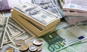Đồng USD sụt giảm thấp nhất trong tuần trước lo ngại về biến chủng Delta