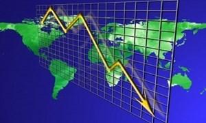 Nguy cơ suy thoái kinh tế toàn cầu?