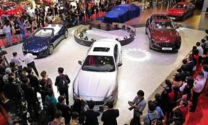 Quốc gia Đông Nam Á nào tiêu thụ nhiều ôtô nhất nửa đầu năm 2020?