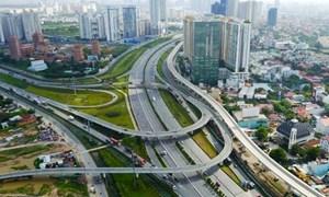 Quy định về sử dụng tài sản kết cấu hạ tầng thanh toán dự án BT