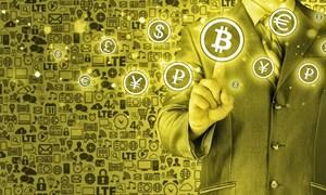IMF muốn kiềm chế thị trường tiền điện tử