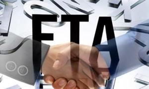 Tín hiệu sáng từ thị trường có FTA