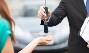 4 lưu ý quan trọng khi mua xe ô tô