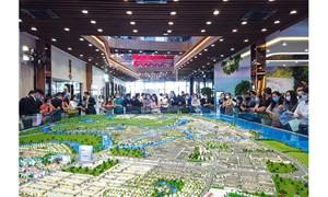 Công khai thông tin dự án bất động sản
