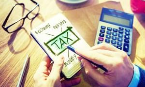 Chính sách thuế hỗ trợ doanh nghiệp, người dân: Nhìn từ nỗ lực của ngành Thuế