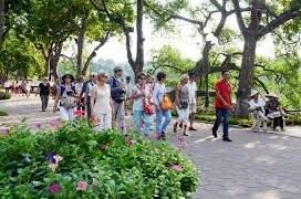 Hà Nội sắp lắp đặt thêm 14 điểm wifi công cộng miễn phí