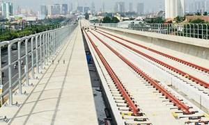 Hủy một phần vốn vay ODA của dự án metro tuyến số 2 Bến Thành - Tham Lương