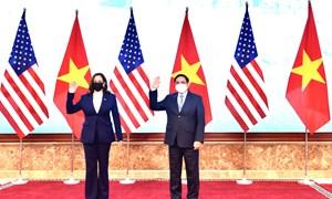 Quan hệ Việt - Mỹ và