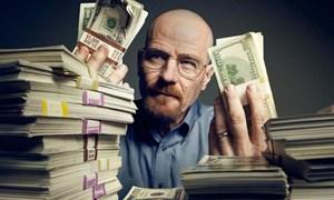 Yếu tố tiền bạc trong chỉ số hạnh phúc