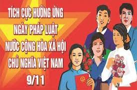 Tổng cục Thuế hướng dẫn thực hiện Ngày Pháp luật Việt Nam, Ngày Pháp luật Tài chính năm 2021