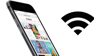 4 cách sửa lỗi iPhone kết nối WiFi chậm chạp