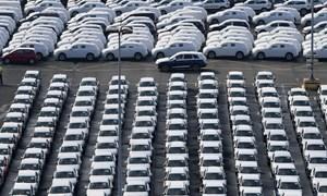 Tổng thống Mỹ chưa áp thuế ô tô Nhật Bản