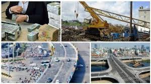 Giải ngân vốn đầu tư công: Không nhân nhượng dự án chậm tiến độ