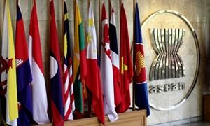 ASEAN giữa