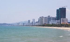 Quy hoạch nghỉ dưỡng biển để lại nhiều hệ lụy